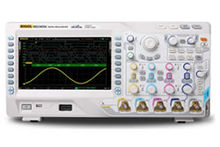 Rigol MSO4054 500 MHz, 4 Channe