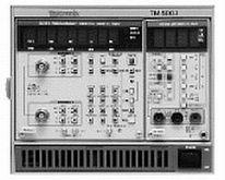 Tektronix TM5003 3 Compartment