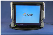 JDSU Fiber Optic Equipment ONT-