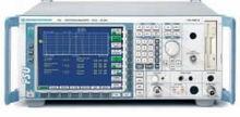 Rohde & Schwarz FSU3 3.6 GHz Sp