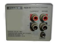 Used Fluke 742A-10 1