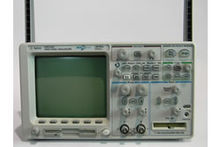 Agilent Mixed Signal Oscillosco