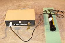 JDSU Fiber Optic Equipment 1107