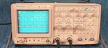 Used Tektronix 2432A