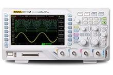Rigol Mixed Signal Oscilloscope