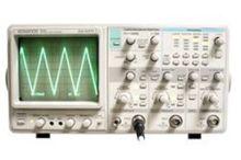 Kenwood Analog Oscilloscope CS5