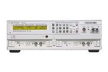 Keysight Agilent HP E5263A 2-Ch