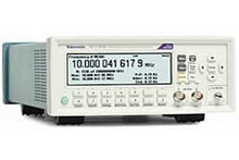 Tektronix Frequency Counter MCA