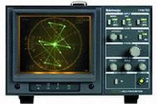 Tektronix 1721 Vectorscope