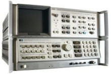 Agilent Spectrum Analyzer 8566B