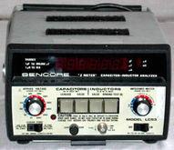 Sencore LC53 Z Meter