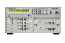 Keysight Agilent HP E5270A Para