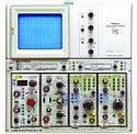 Tektronix 7704A 250 MHz, Oscill