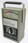 Sencore TF46 Transistor Tester