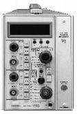 Tektronix TM501 Single Slot Pow