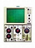 Tektronix 5111A 2 MHz, Oscillos