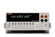 New Keithley 2002 8-