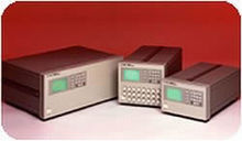 Agilent Optical Meter 86061C