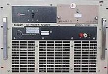 Elgar 1751B 0-1750 VA, Triple-P