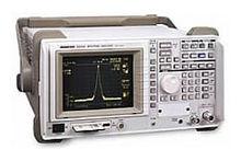 Advantest Spectrum Analyzer R32