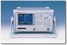 Anritsu MS2661B Spectrum Analyz