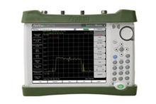 Anritsu Spectrum Analyzer MS271