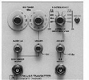 Keysight Agilent HP 3716A Baseb
