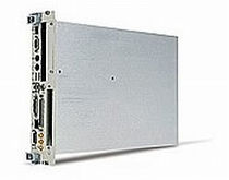 Keysight Agilent HP E9850A VXI
