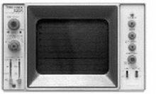Tektronix 528A NTSC Television