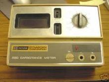 BK Precision Capacitance Meter
