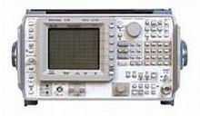 Tektronix 2792 10 kHz to 21 GHz