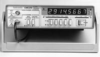 Tektronix Frequency Counter CMC