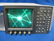 Tektronix 1740A NTSC Waveform/V