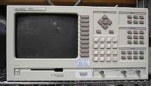Keysight Agilent HP 35660A Dyna