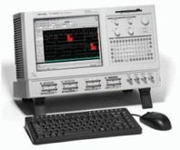 Tektronix TLA5202B Logic Analyz
