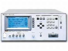 4284A Agilent LCR Meter