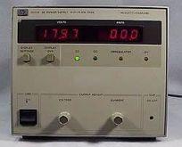 Used 6023A Agilent H
