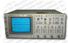 Philips PM3384 100MHz, Digital