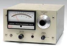 Keithley PicoAmmeter 410A