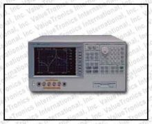 4294A Agilent Impedance Analyze