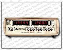Valhalla Power Analyzer 2100