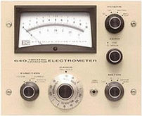 Keithley 640 Electrometer