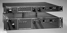 Used Sorensen DCS8-2