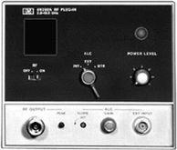 Keysight Agilent HP 86290A swee