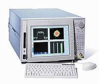 Tektronix WCA380 8 GHz, Wireles