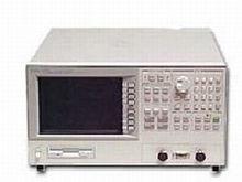 Agilent Impedance Analyzer 4291