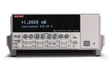 New Keithley Current