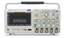 Tektronix MSO2024B 200 MHz, 4+1