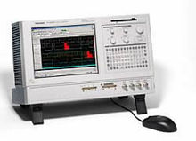 Tektronix TLA5201 Logic Analyze