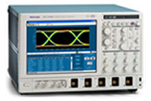 Used Tektronix DSA71